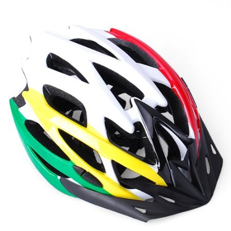 Best Selling 99 Parts Bicycle Helmets
