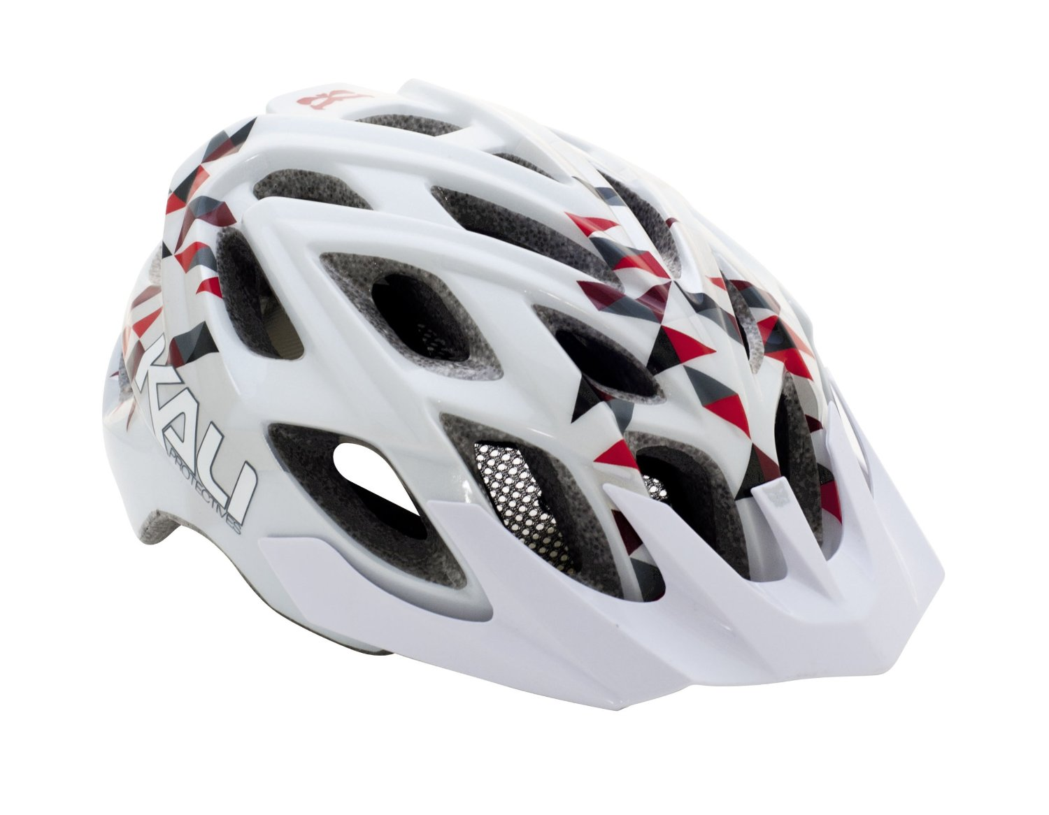 Best Selling Kali Protectives Bicycle Helmets
