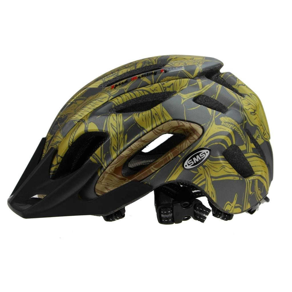 Best Selling Sms Bicycle Helmets