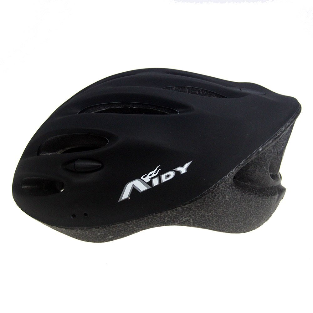 Black Aidy Bicycle Helmets