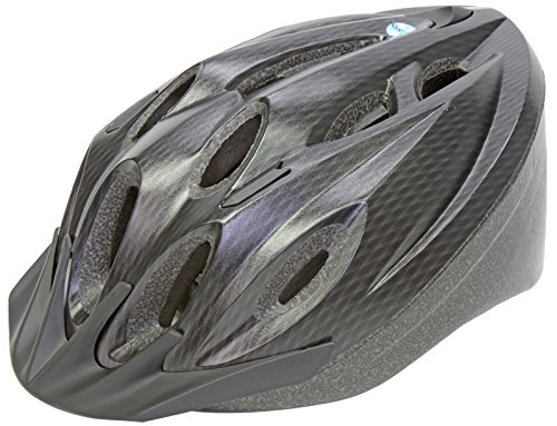 Black Airius Bicycle Helmets