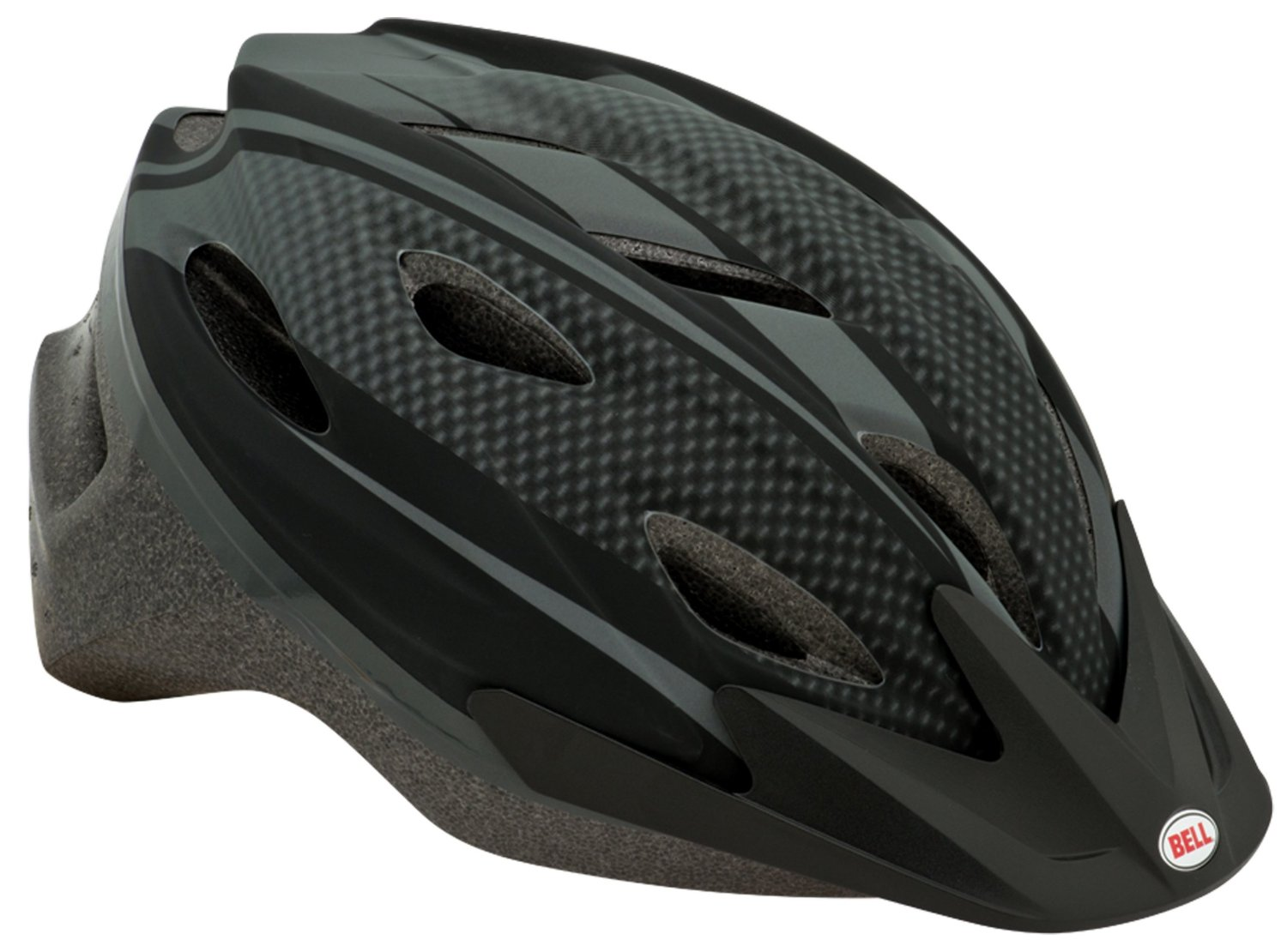 Black Bell Bicycle Helmets