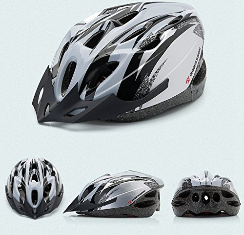Black EverTrust Bicycle Helmets