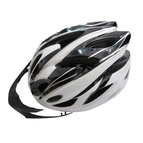 Black JSZ Bicycle Helmets