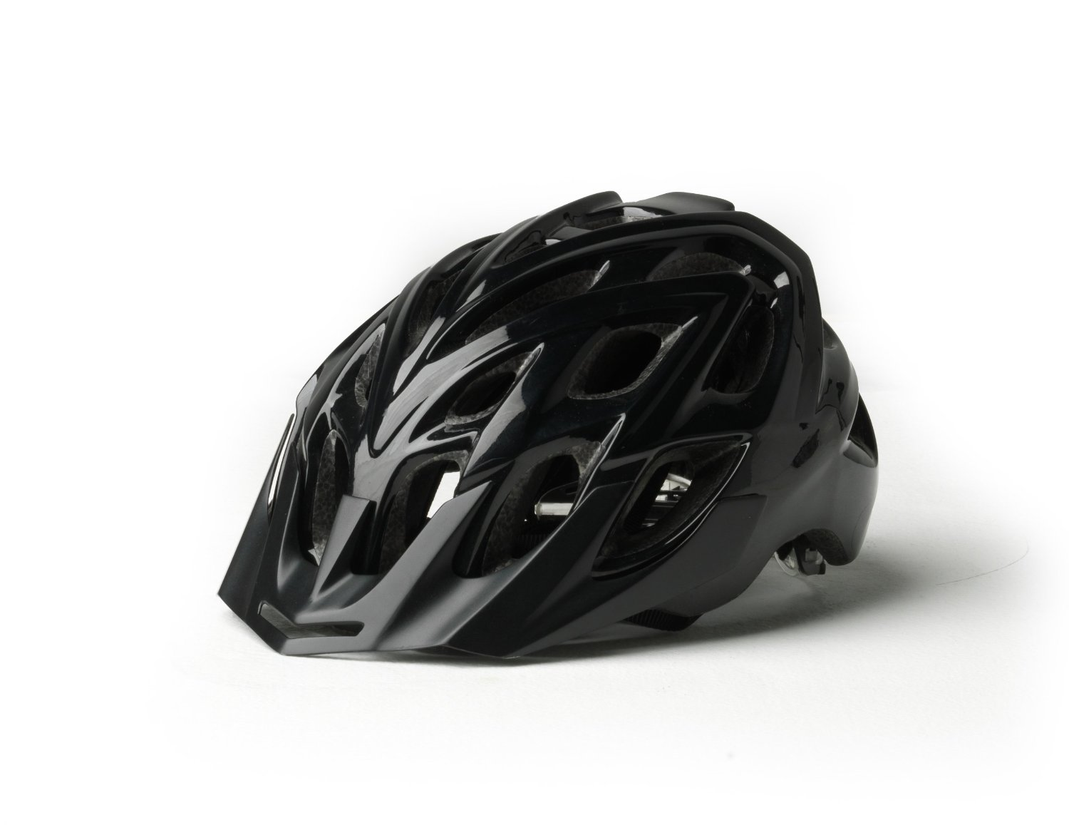 Black Kali Protectives Bicycle Helmets