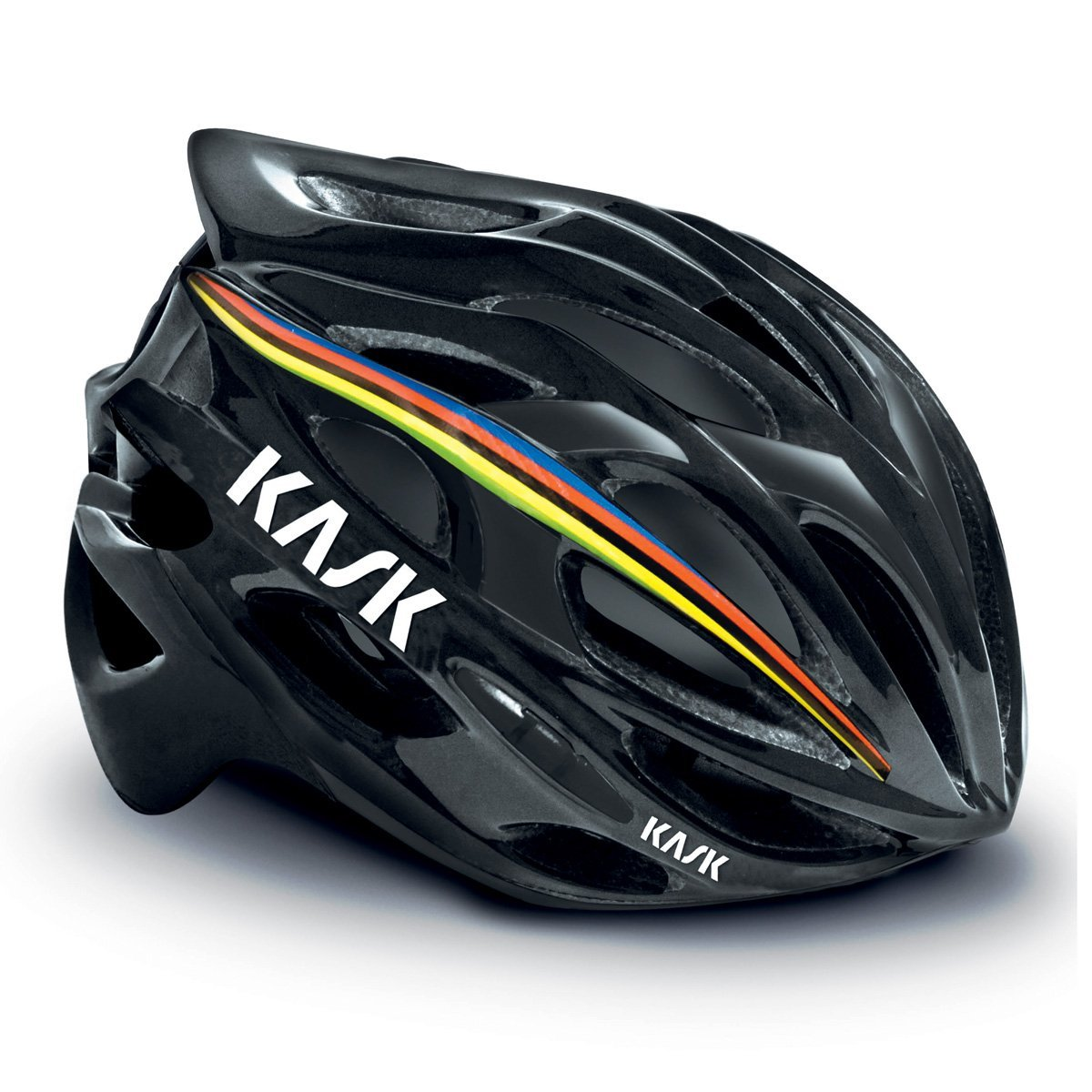Black Kask Bicycle Helmets