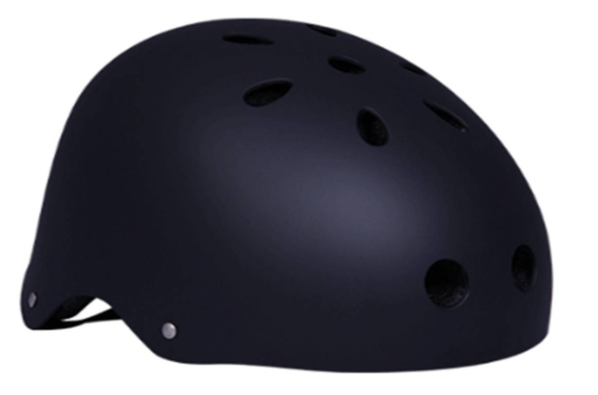 Black Kids & Youth Interstellarr Bicycle Helmets