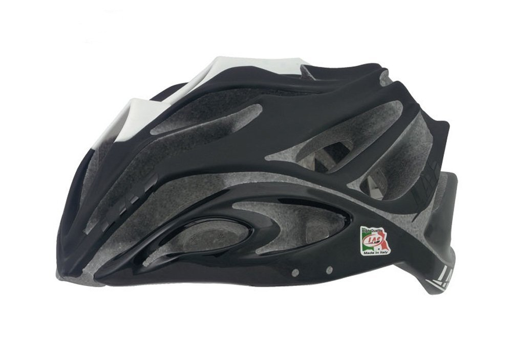 Black LAS Bicycle Helmets