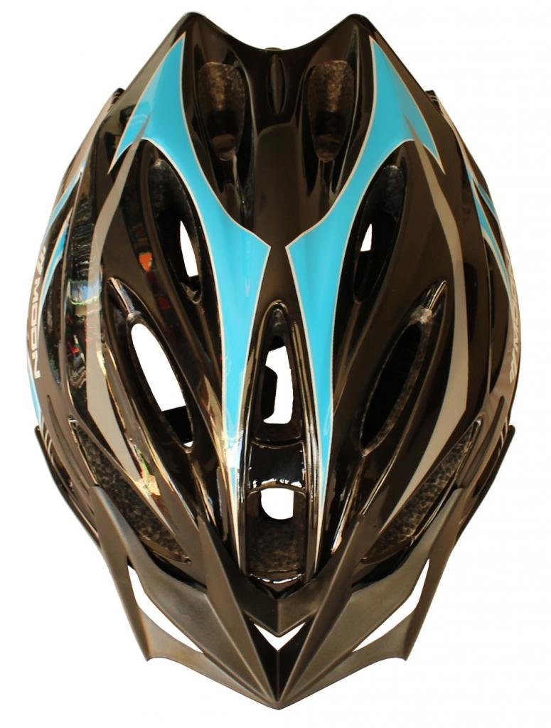 Black Moon Bicycle Helmets