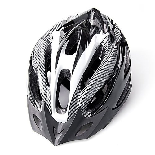 Black Phgiveu Bicycle Helmets