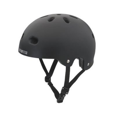 Black Pryme Bicycle Helmets