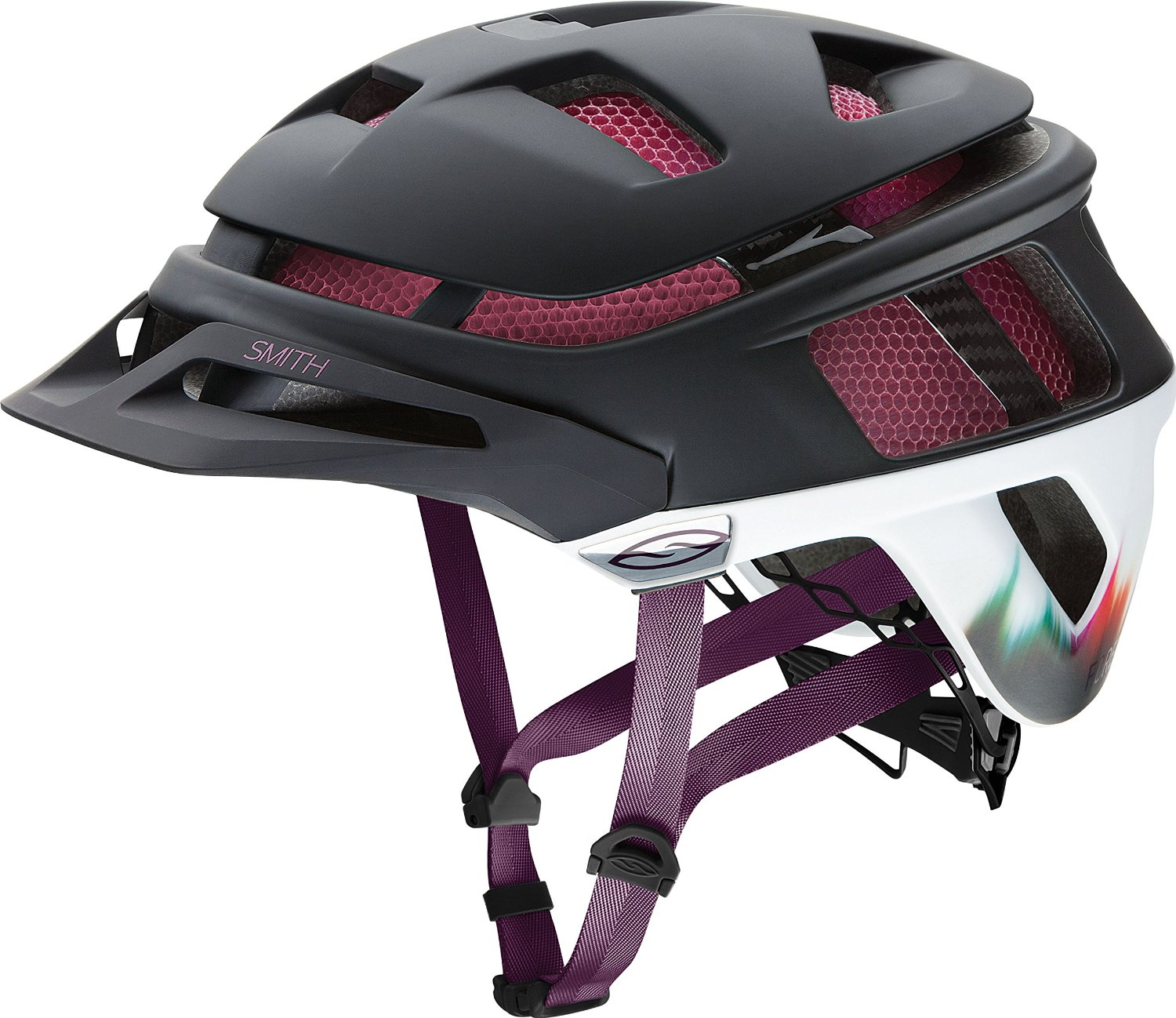 Black Smith Optics Bicycle Helmets