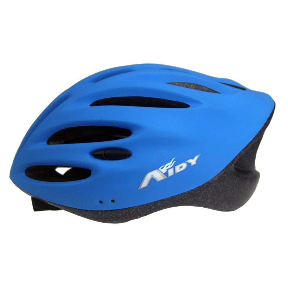 Blue Aidy Bicycle Helmets