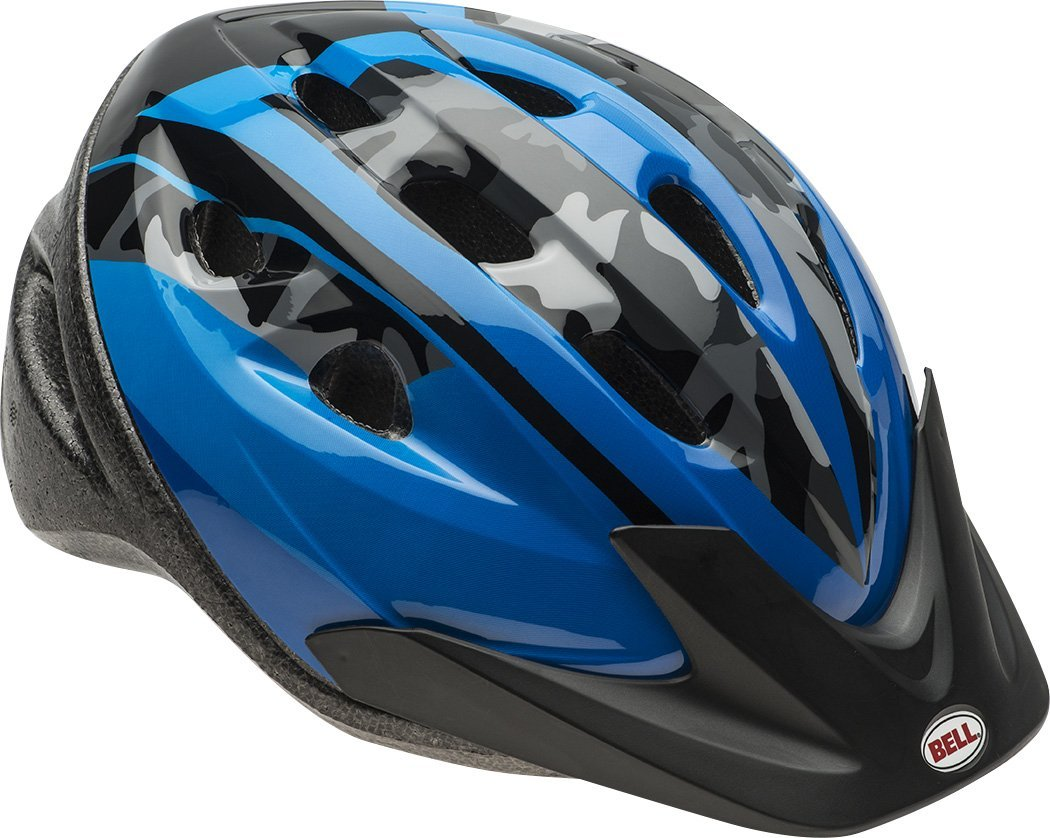 Blue Bell Bicycle Helmets