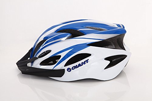 Blue EverTrust Bicycle Helmets