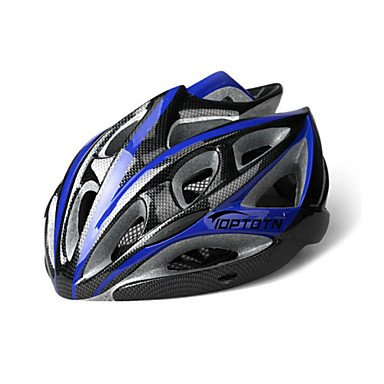 Blue GaoF Bicycle Helmets