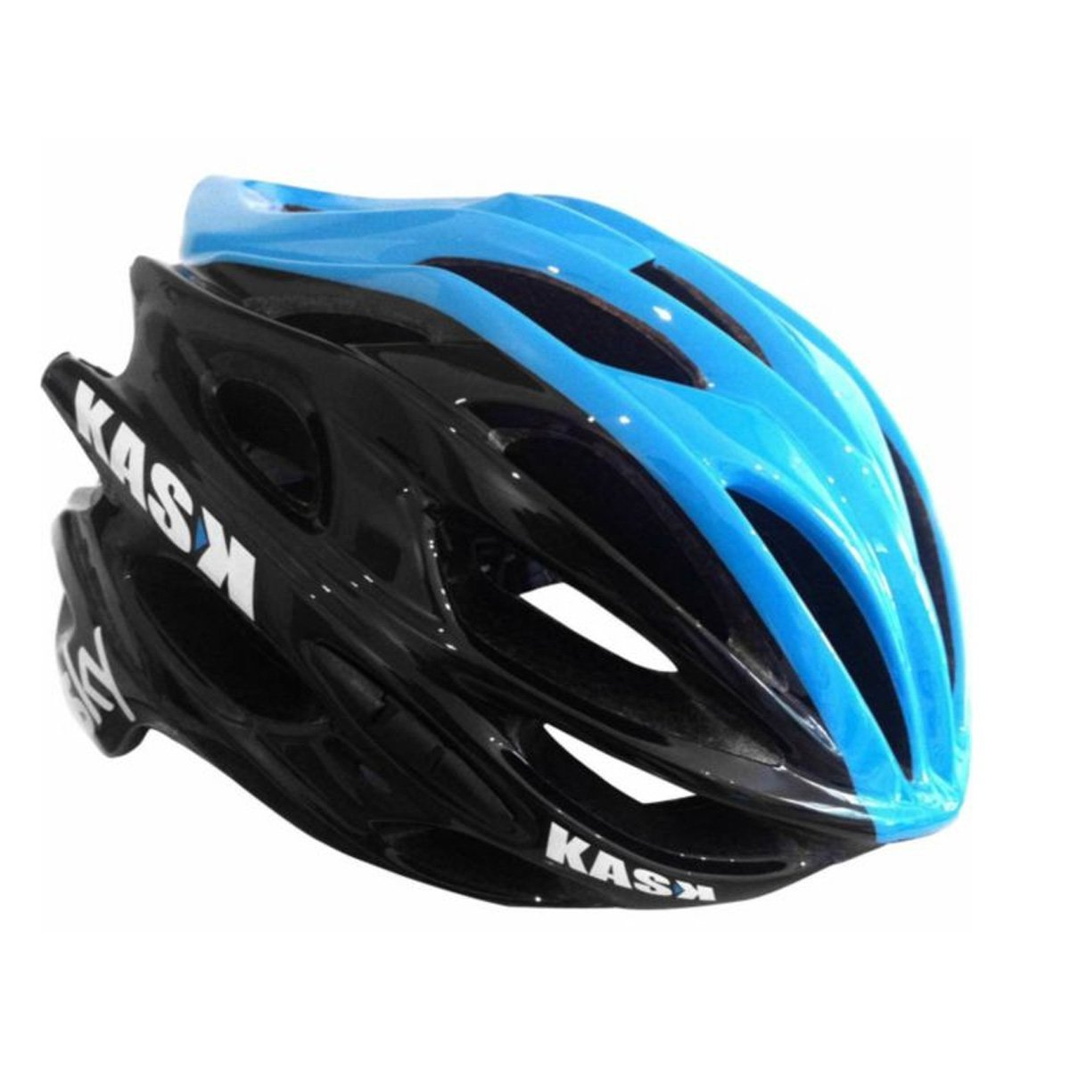 Blue Kask Bicycle Helmets