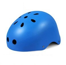 Blue Kids & Youth Interstellarr Bicycle Helmets