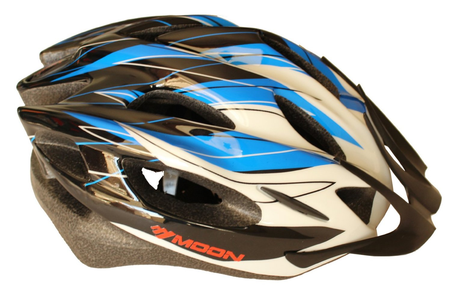 Blue Moon Bicycle Helmets