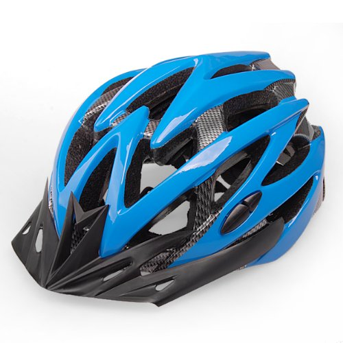 Blue Phgiveu Bicycle Helmets