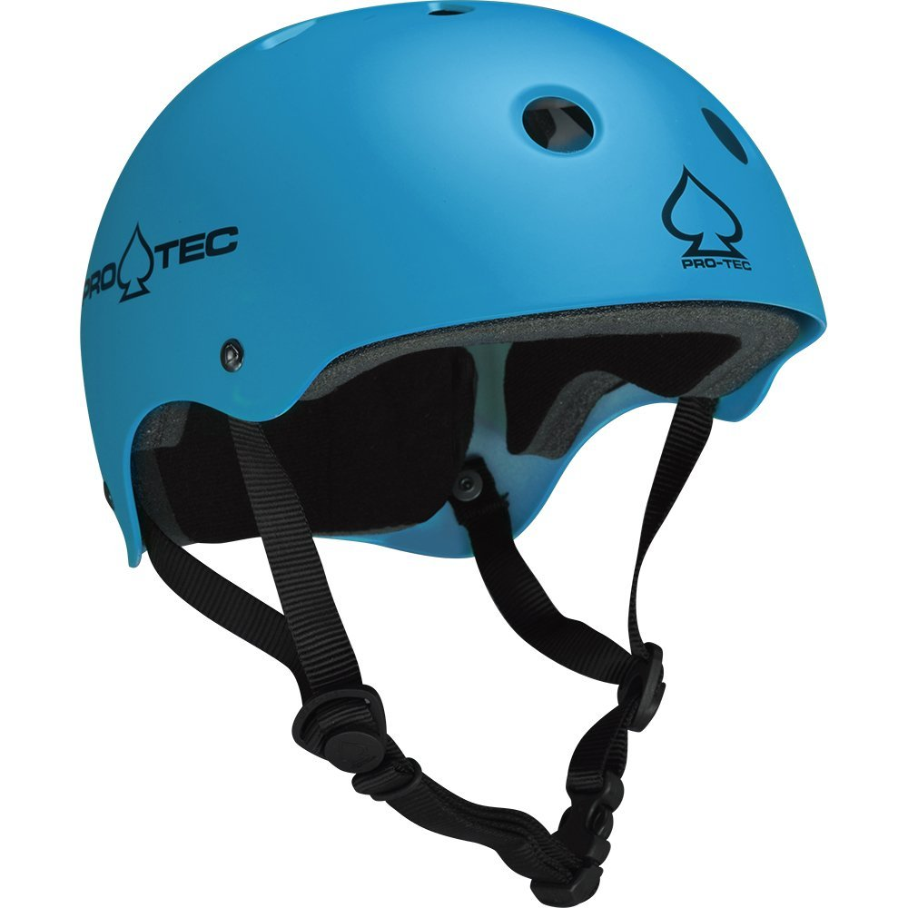 Blue ProTec Bicycle Helmets