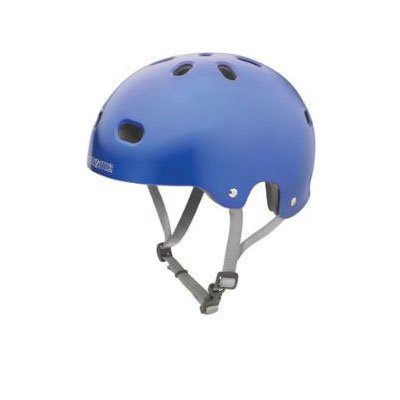 Blue Pryme Bicycle Helmets