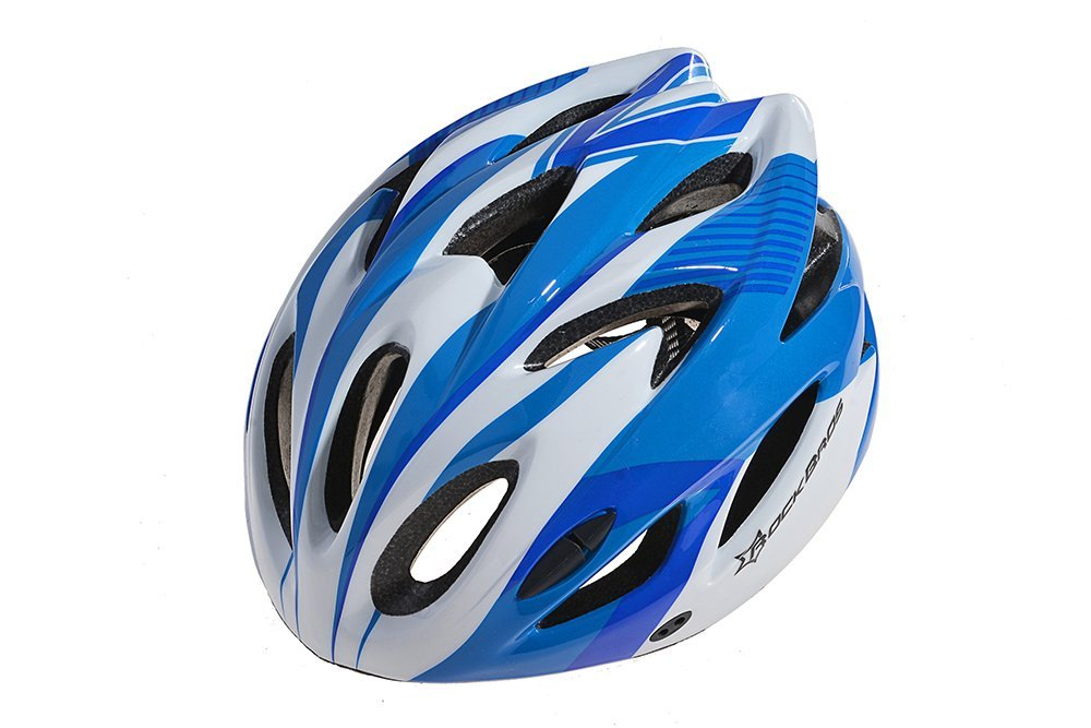 Blue RockBros Bicycle Helmets