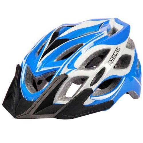 Blue Roswheel Bicycle Helmets