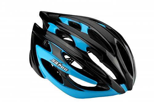 Blue SAHOO Bicycle Helmets