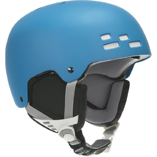Blue SCOTT Bicycle Helmets
