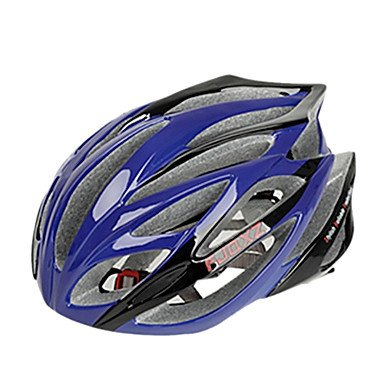 Blue SJ-Outdoors Bicycle Helmets