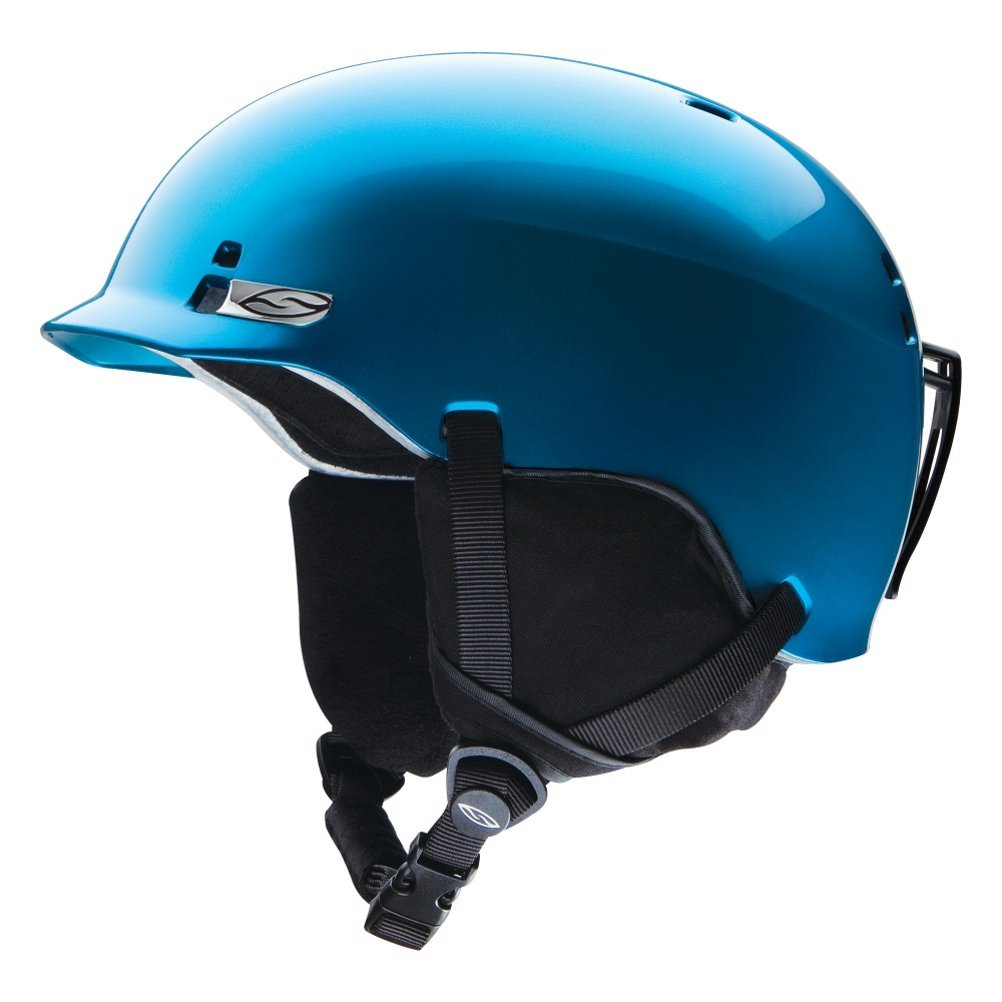 Blue Smith Optics Bicycle Helmets