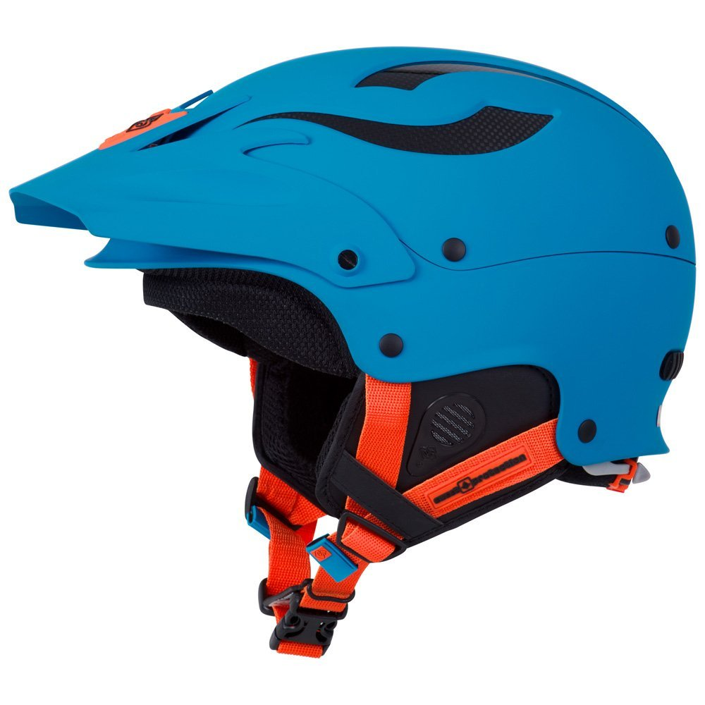 Blue Sweet Protection Bicycle Helmets