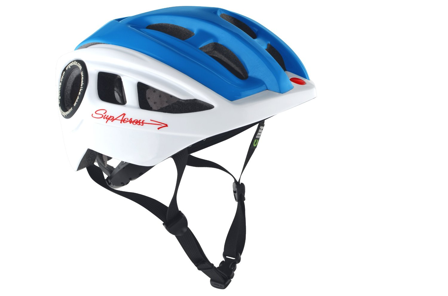 Blue Urge Bike Products Bicycle Helmets
