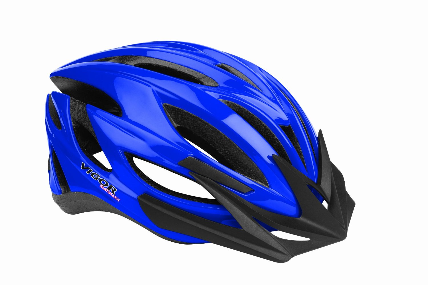 Blue Vigor Bicycle Helmets