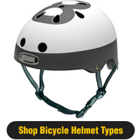 Bicycle Helmet Types