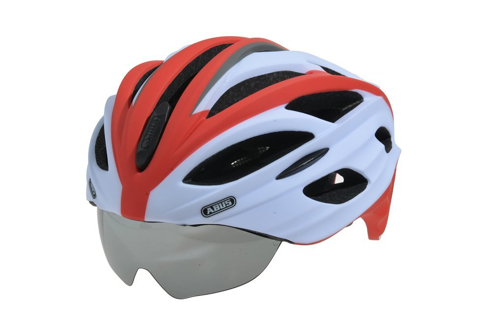 Colors of Abus Bicycle Helmets