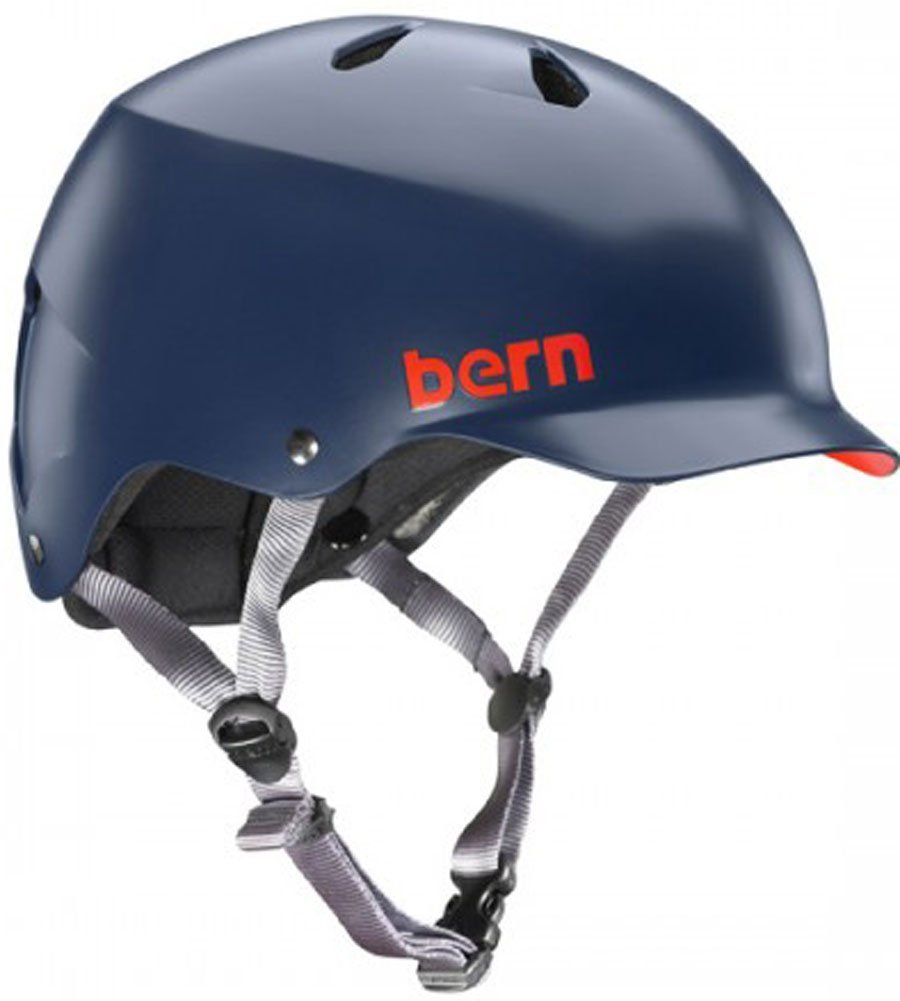 Colors of Bern Bicycle Helmets
