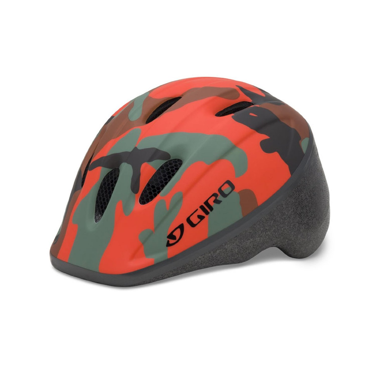 Colors of Giro Bicycle Helmets