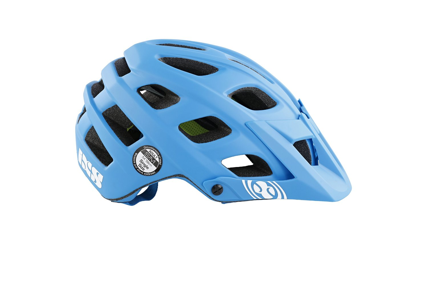 Colors of IXS Bicycle Helmets