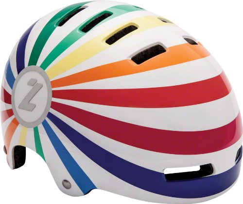 Colors of Lazer Bicycle Helmets