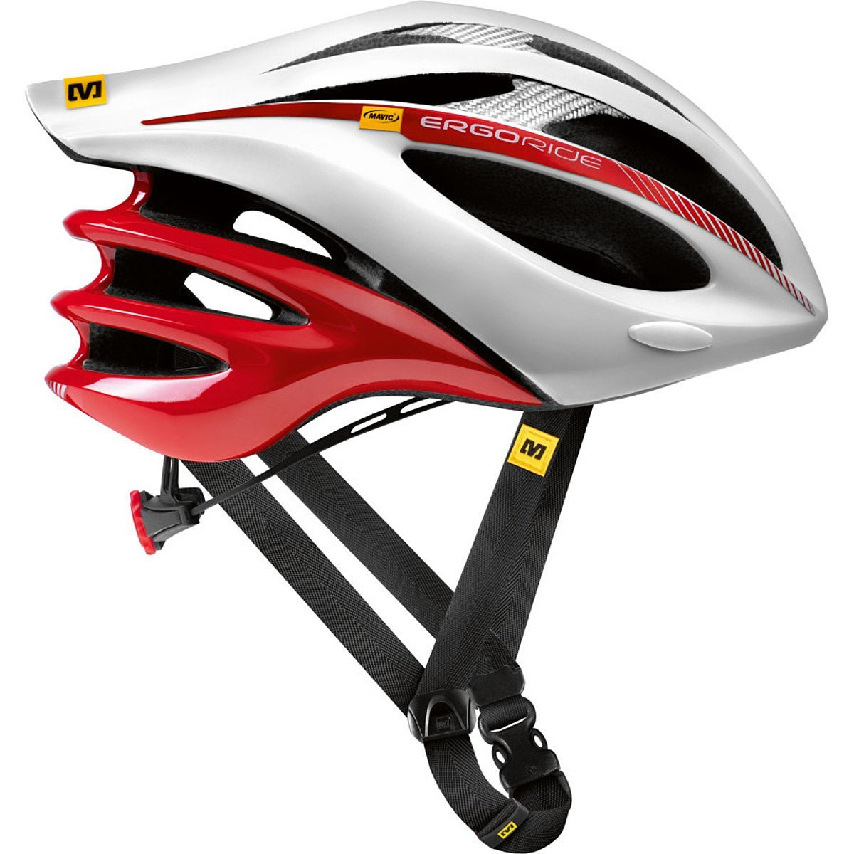 Colors of Mavic Bicycle Helmets