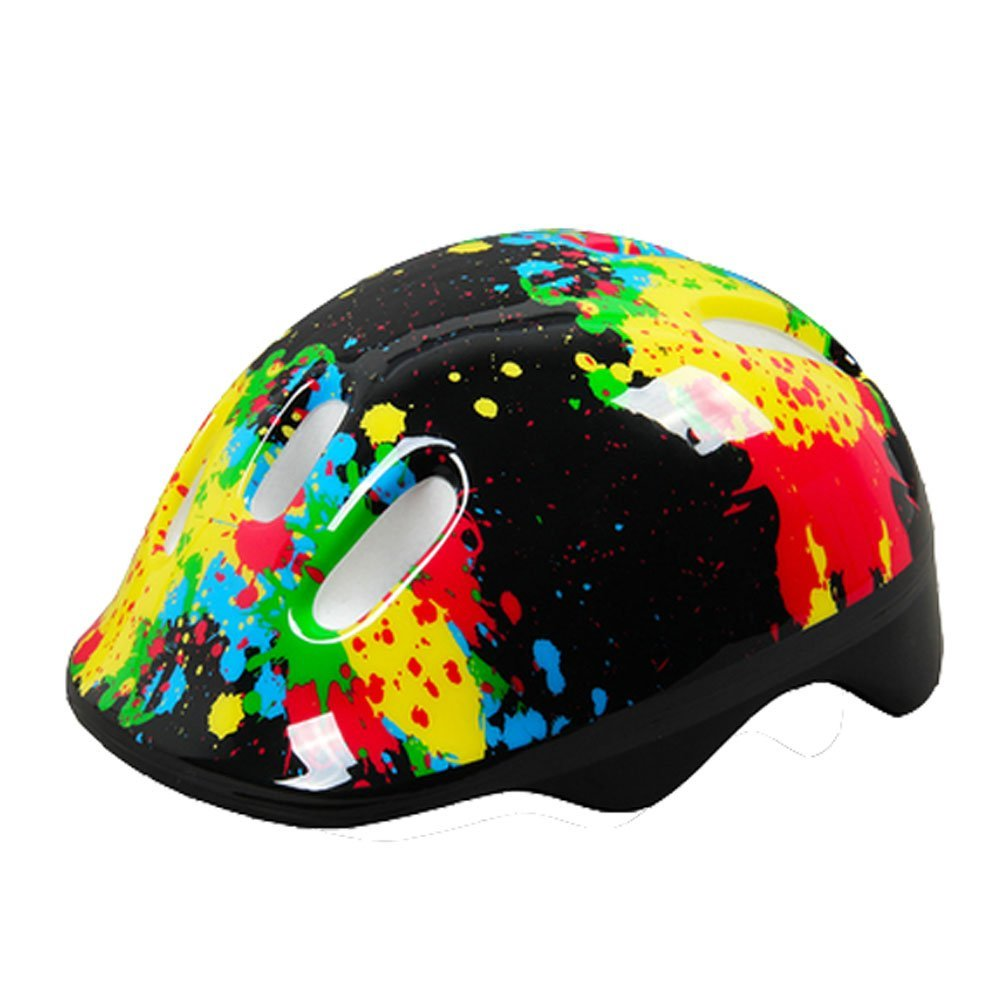 Colors of Panda Superstore Bicycle Helmets