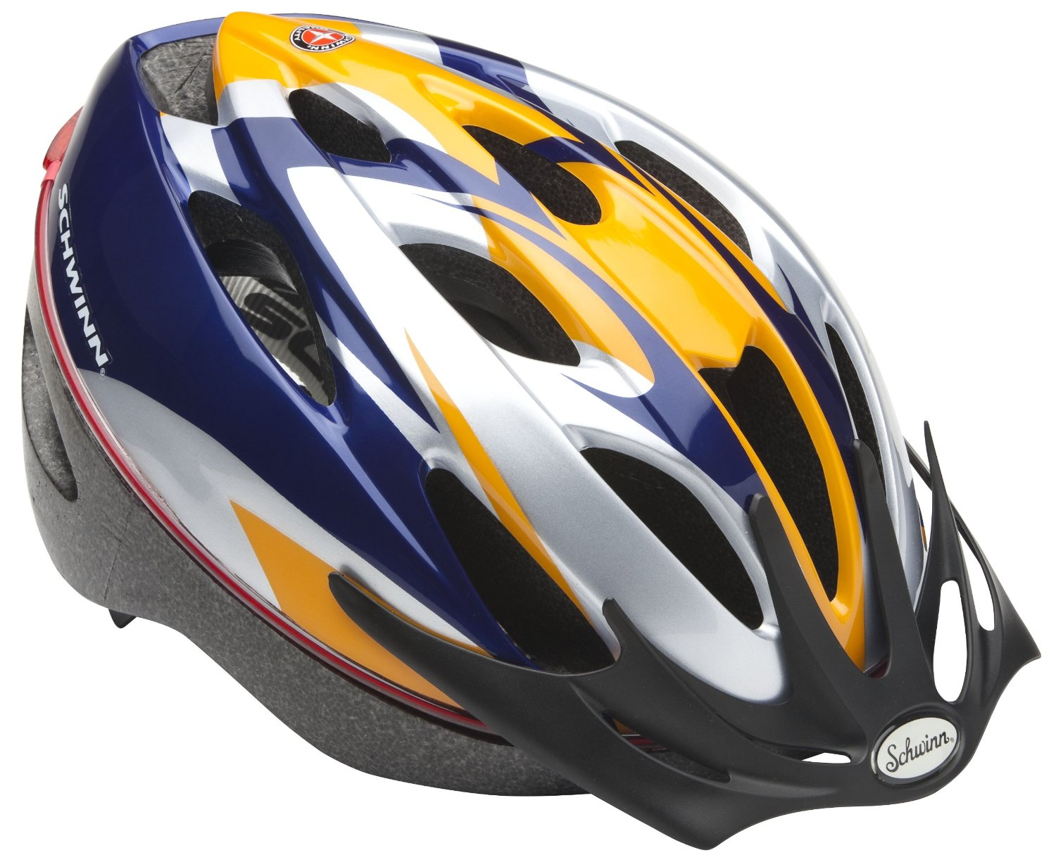 Colors of Schwinn Bicycle Helmets