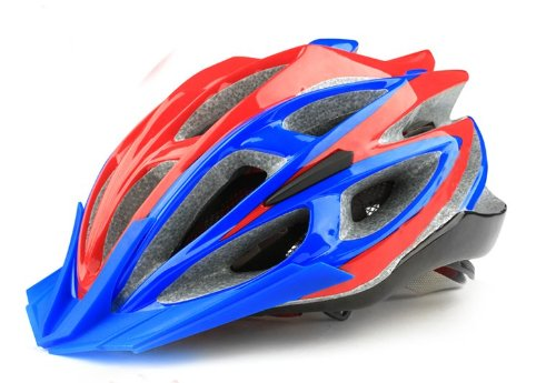 Colors of Tourequi Bicycle Helmets