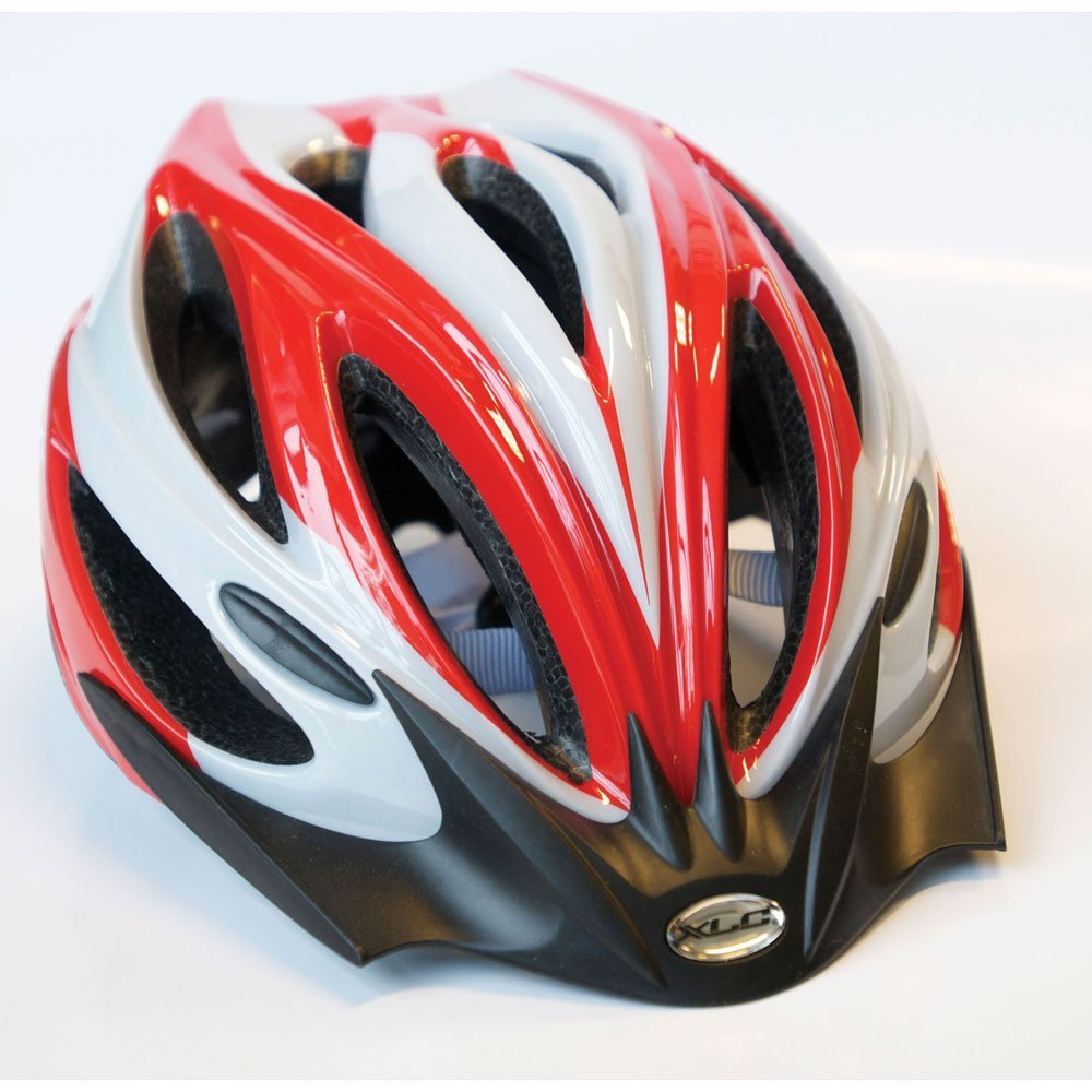 Colors of XLC Bicycle Helmets