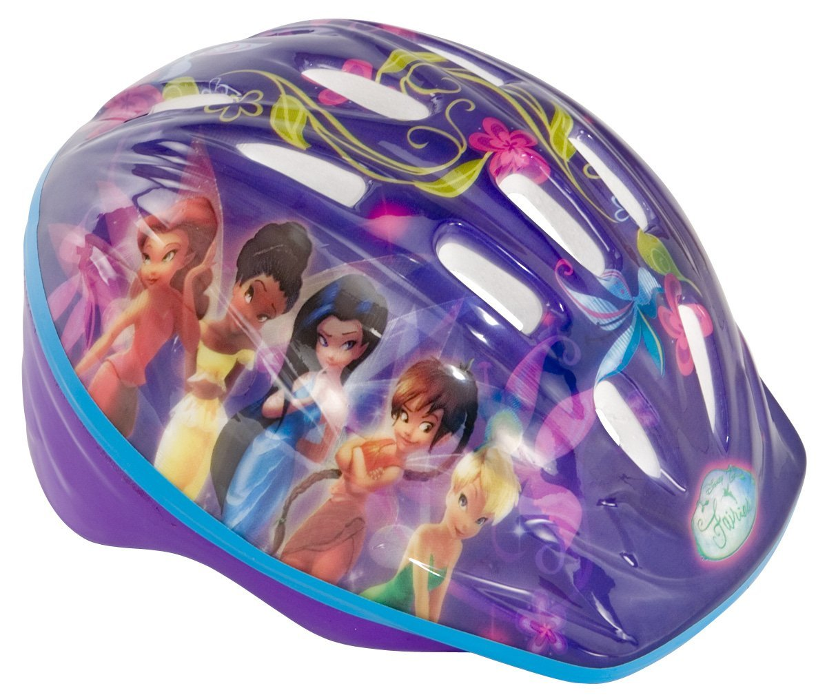 Disney Fairies Bicycle Helmets