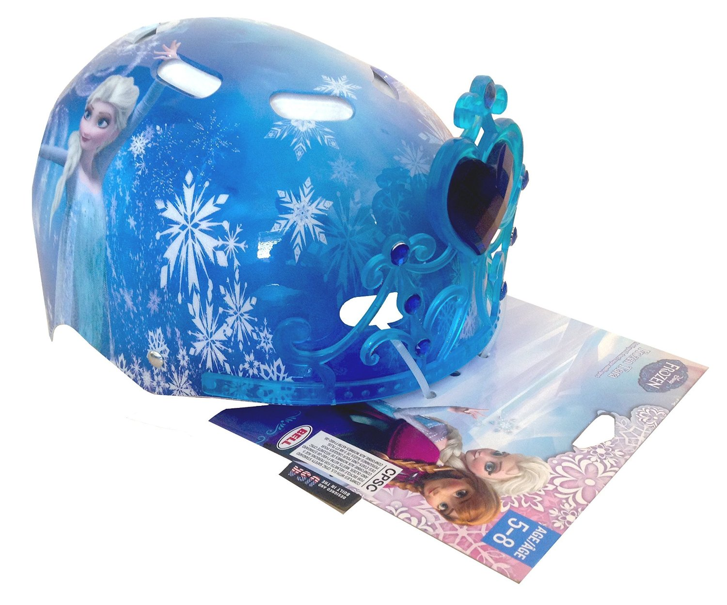 Disney Frozen Bicycle Helmets