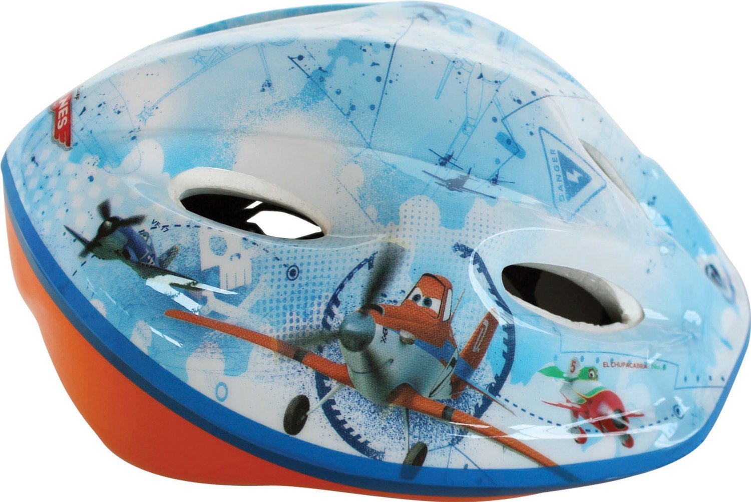 Disney Planes Bicycle Helmets