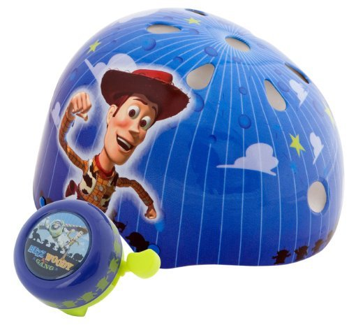 Disney Toy Story Bicycle Helmets